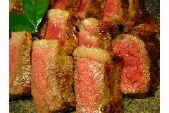 【神代でもガッツリ肉づくし】静岡銘柄牛と豚を両方堪能プラン