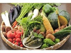 菜食プラン【ゆるベジ・ビーガン・マクロビ】動物性食材は使いません